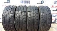 Зимние шины БУ R17 235/55 Michelin Latitude Alpin HP