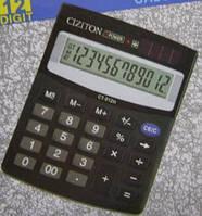 Калькулятор CITIZEN CT-812II (180)