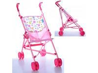 Детская коляска для кукол 6