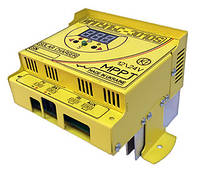 MPPT Контроллер заряда солнечной батареи Импульс 30А-12В-AUX 3010S, фото 4