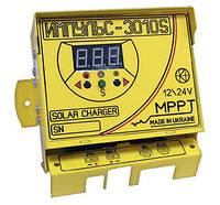 MPPT Контроллер заряда солнечной батареи Импульс 30А-24В 3010S