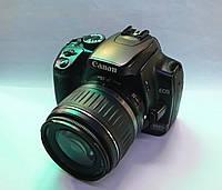 Фотоаппарат Canon EOS 400D+18-55mm II