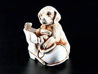 Символ 2018 года Собака сувенир