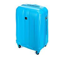 WITTCHEN чемодан туристический ABS 65л Модель Summer Line