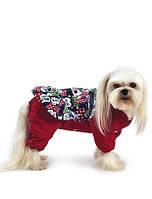 """Дождевик Pet Fashion """"Лилу""""  XS для собак , фото 1"""