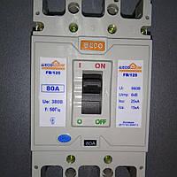 Автоматический выключатель ECOHOME ECO FB/250 3p  250A