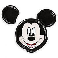 Чудо разборная тарелка Mickey Mouse Disney, фото 1