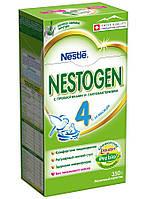 Nestle Молочная смесь Nestogen 4, 350г