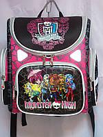 Ортопедический школьный рюкзак для девочек, фото 1