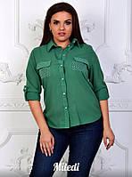 Рубашка женская - Арина