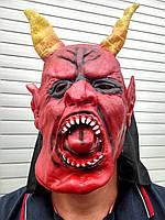 Маска Дьявола  DIABLO