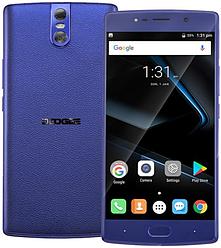 Doogee BL7000 4/64 Gb blue