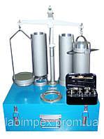 Пурка литровая ПХ - 1 для определения натуры зерна