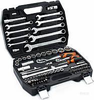 Набор ручного инструмента Montero 90082, 82 предмета