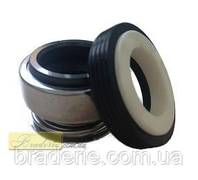 Сальник для насосов 12 мм с керамическим торцевым уплотнением