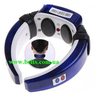 Нек Терапи массажер-миостимулятор Neck therapy Instrument