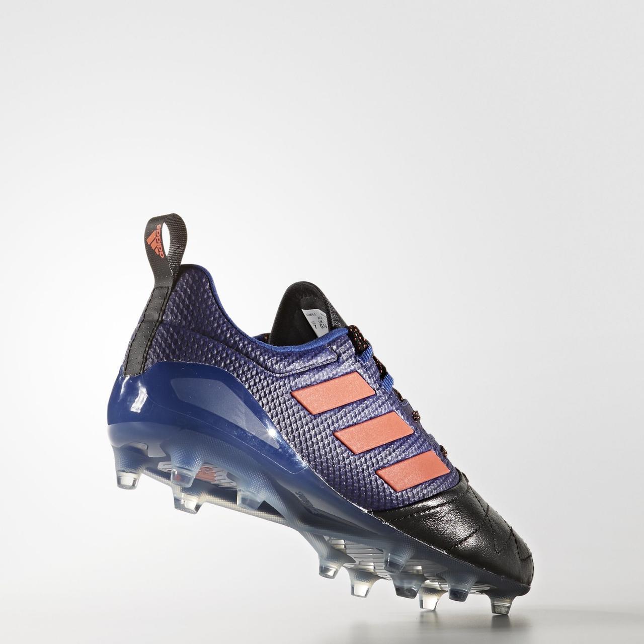 ... Женские футбольные бутсы Adidas Perofrmance Ace 17.1 FG AG (Артикул   S77044), ... 37137a7abfb
