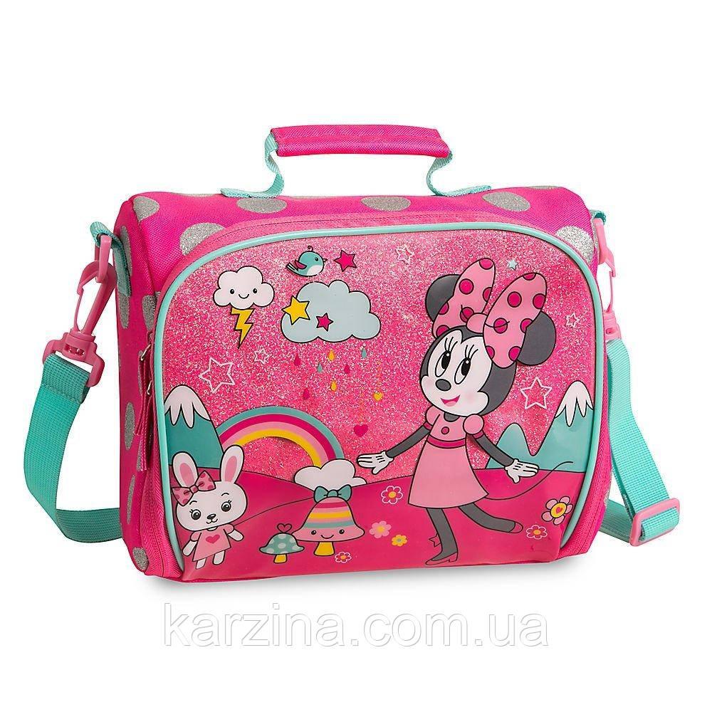 Сумка для ланчу Disney Minnie Mouse