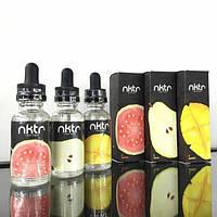 Жидкость для электронных сигарет NKTR 30 мл