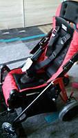 Специальная коляска для реабилитации детей с ДЦП AkcesMed Ulises Evo Special Needs Stroller