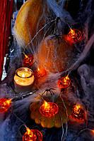 Паутина для Хэллоуина, фото 1