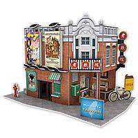 CubicFun 3D пазл CubicFun Тайвань: Городской театр (W3163h)