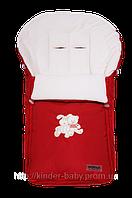 Спальный мешок-конверт на искусственном меху Original № 13 excluzive  ( Польша) WOMAR