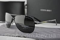 Солнцезащитные очки Armani 3210 (черная оправа)