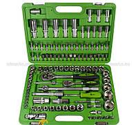 Набор ручного инструмента Alloid НГ-4108П-6, 108 предметов