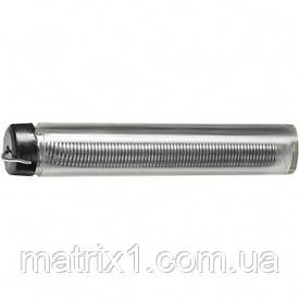 Припой, D 1 мм, в пластмассовой тубе// SPARTA