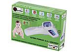 Автоматический лазерный бесконтактный термометр (для детей) TURBO TERM100D , фото 6