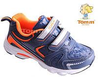 Детские кроссовки Tom.m для мальчика, размер 29