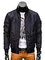 Мужская  куртка Бомбер  демисезонный