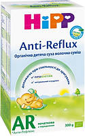 HiPP Молочная органическая смесь Anti-Reflux 0м+ 300г