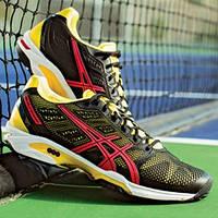 Теннисные кроссовки Asics