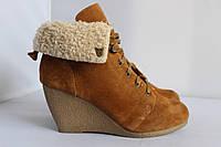 Женские ботинки Coolway 39р., фото 1