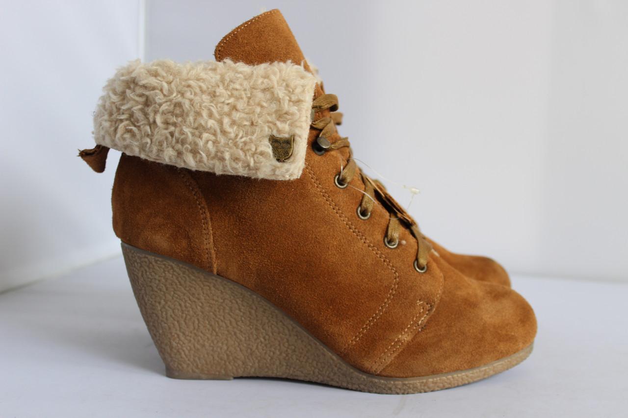 Женские ботинки Coolway 39р.