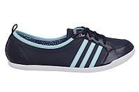 Кеды женские Adidas PIONA W F99440 (синие)