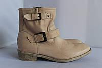 Женские ботинки Tamaris 42р.