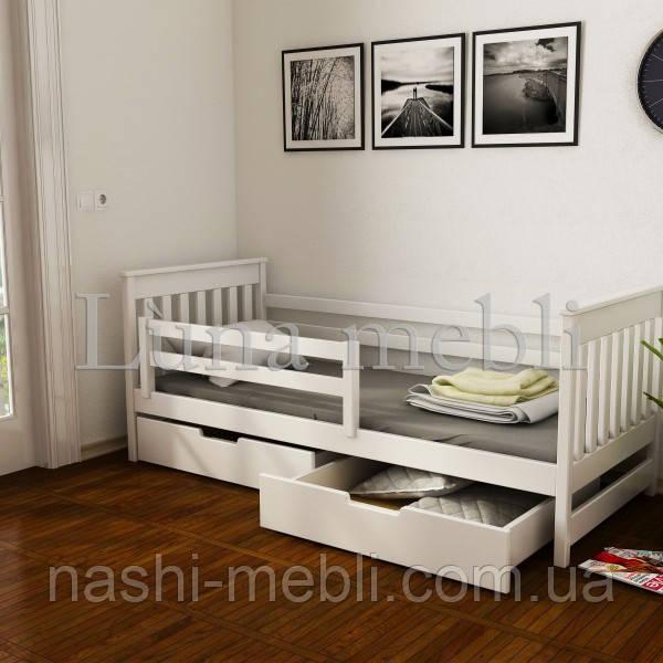 22a3b634760556 Дитяче ліжко Адель Луна, цена 3 718 грн., купить Тернопіль — Prom.ua ...