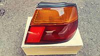Фонарь задний Nissan Almera N15 95-99, хетчбек правый, внешний (DEPO) 215-19A5R-U