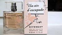 Givenchy Un Air D Escapade