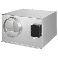Канальный вентилятор Ruck (Рук) ISORX