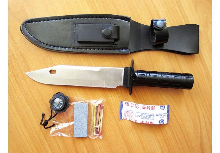 Нож для выживания НК5699