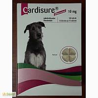 Cardisure ( Кардиошор ) 10 мг