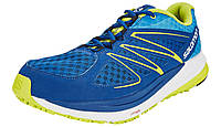 Кроссовки Salomon Men's Sense Pulse Running Shoe. р: 43,5 Оригинал