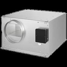 Канальный вентилятор Ruck ISORX 125 E2S 10
