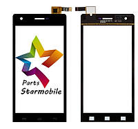 Сенсорный экран для мобильного телефона UMI X1 Pro , черный