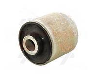 Сайлентблок штанги реактивной ВАЗ  2121, в металле усиленный нижний