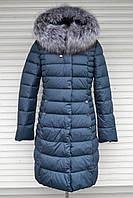 Зима 2018, красивое пальто Lusskiri на холлофайбере, L, XL, XXL, 3XL, 4XL, фото 1